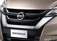 Tapi mirip dengan Nissan Serena yang sudah diluncurkan di negara lain seperti Malaysia