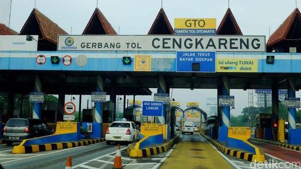 Sederet Alasan di Balik Kenaikan Tarif Tol Bandara Soetta