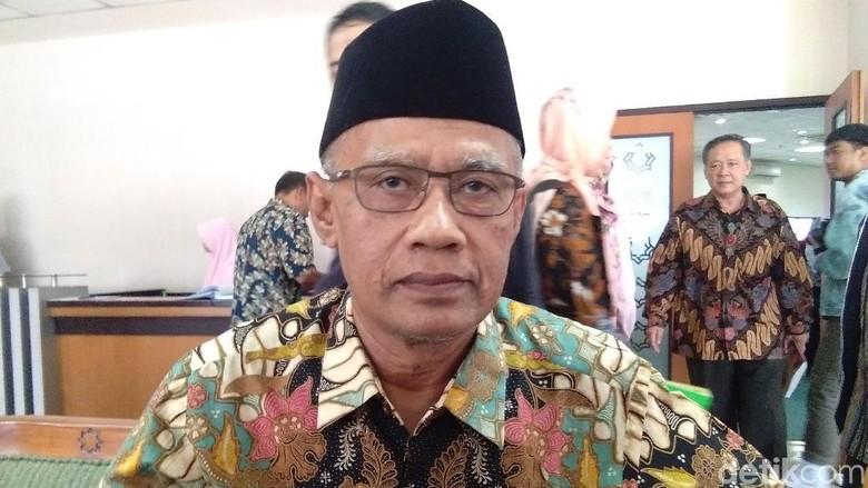 Hasil Pemilu Sudah Diumumkan, PP Muhammadiyah: Hormati Keputusan KPU