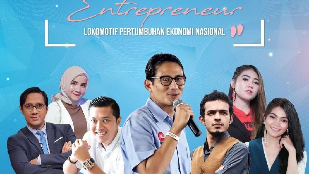 Saatnya Jadi Pengusaha! Yuk Ikut Surabaya YES 2019