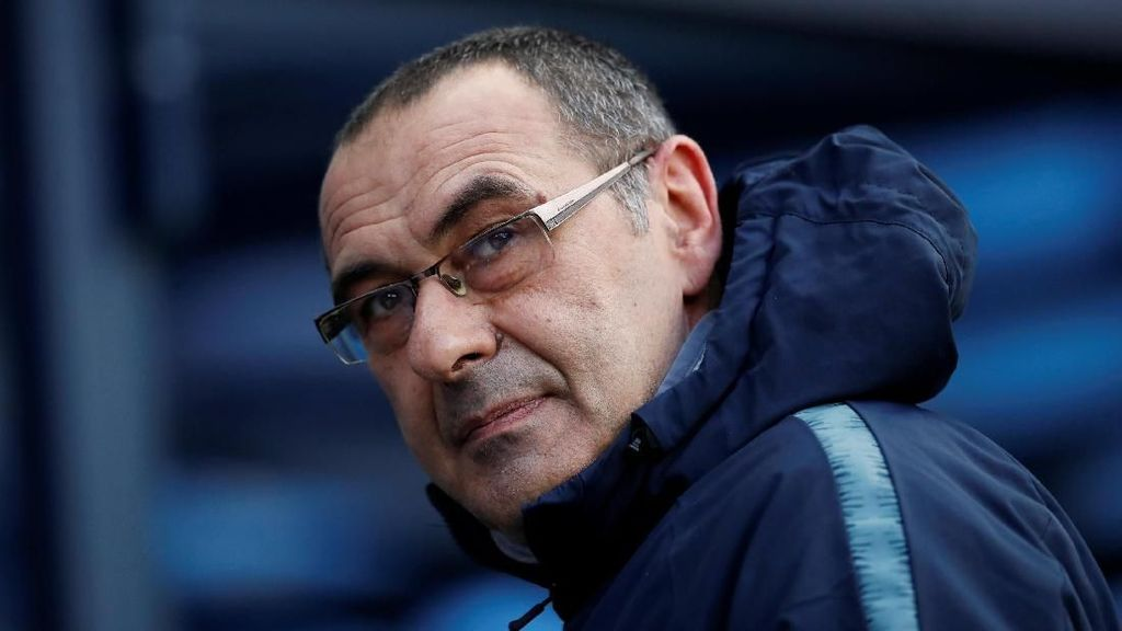 Sarri Inginkan 2 Pemain Ini Gabung Juventus