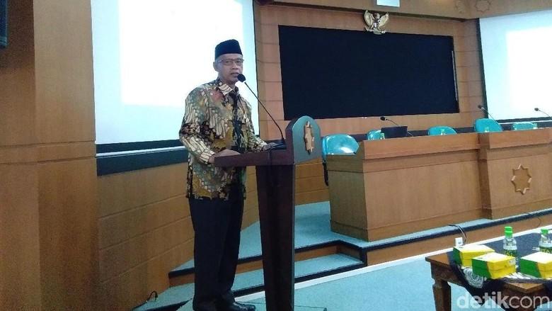 Gelar Tanwir Akhir Pekan Ini, Muhammadiyah Undang Jokowi dan Prabowo