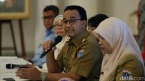 Anies: Gugatan Pergub Pengelolaan Rusunami Jakarta Ditolak MA