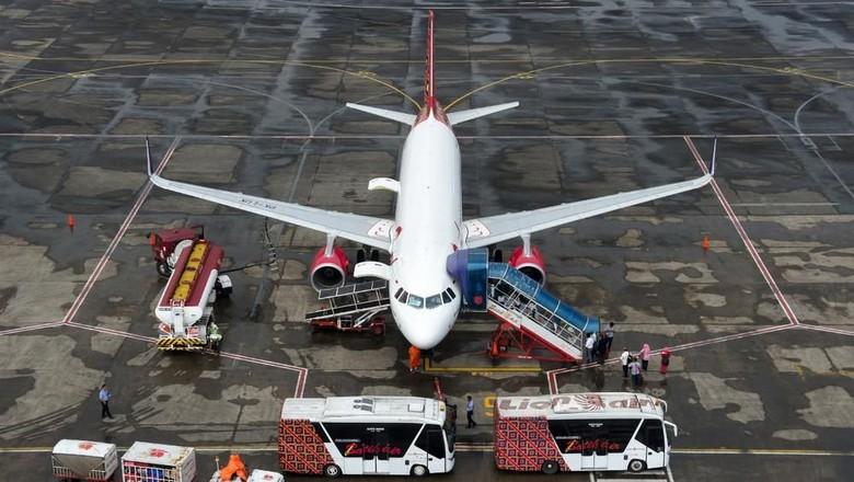 Sejarah Halim Perdanakusuma Jadi Bandara Komersial Di Jakarta