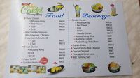 Di Gerai Ini, 3 Porsi Es Cendol Durian Dijual Seharga Rp 319 Ribu!
