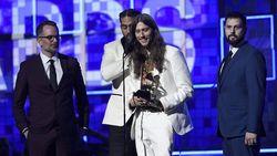 Record of the Year Milik Childish Gambino, Piala Grammy Keempatnya