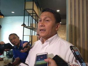 Kata BPN Prabowo soal Ketum Parpol Jarang Tampak di Kertanegara