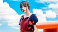 Potret Kasir Cantik Bandung yang Dulu Viral Kini Sukses Jadi Model