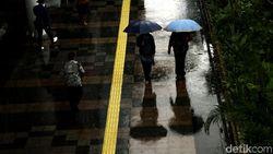 Malam Tahun Baru, BMKG Prediksi Makassar Diguyur Hujan Sedang-Lebat
