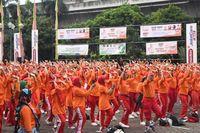 Tempo Scan Kenalkan Suplemen untuk Jaga Kesehatan Sendi