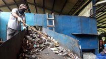 Pemkot Bekasi Uji Coba Listrik Tenaga Sampah, Target Operasi Tahun Ini