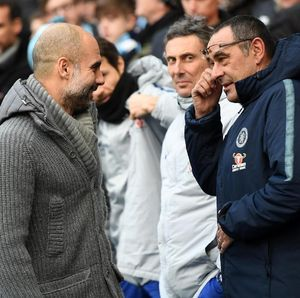 Kultur Gonta-Ganti Manajer Chelsea Bikin Guardiola Terkejut