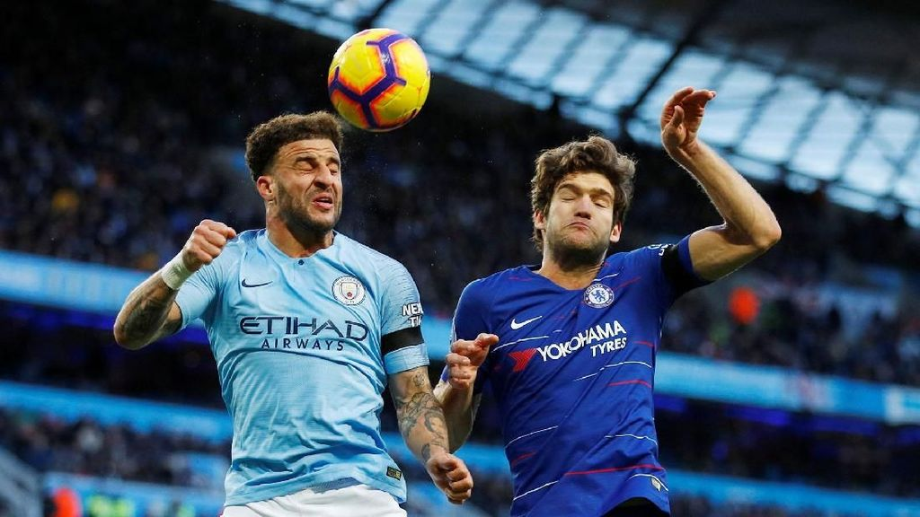Liga Inggris Pekan Ini: Man City Vs Chelsea dan Kembalinya Jose Mourinho!