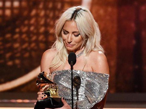 Pemenang Grammy 2019 hingga Foto Pipik-Habib Rizieq yang Dihapus Instagram
