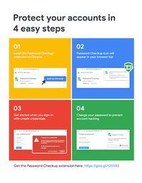 Google Bikin Aplikasi Penguji Password, Begini Cara Kerjanya...