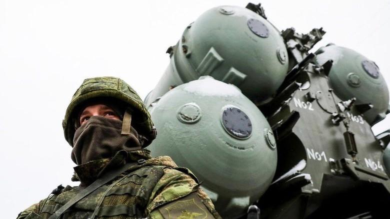Senjata yang Membuka Pintu Pecahnya Perang Nuklir di Dunia