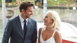 Lady Gaga di Antara Perpisahan Bradley Cooper dan Irina Shayk