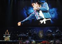Staples Center: Dari Grammy Sampai 'Panggung' Terakhir Michael Jackson