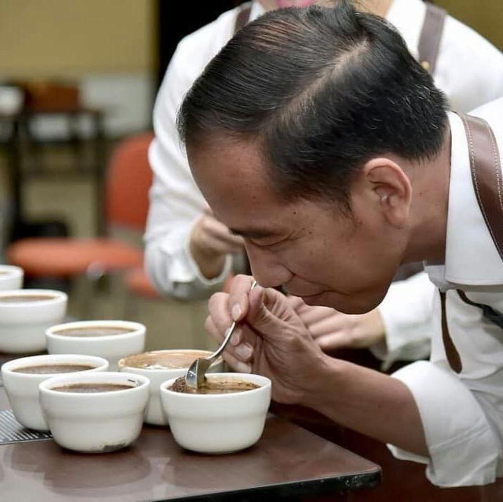 Ssst... Jokowi Punya Kejutan di Debat Kedua Pilpres 2019