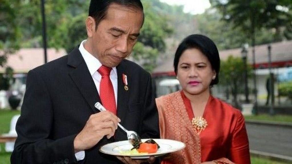 Pilihan Sarapan 7 Presiden Indonesia hingga Penjual Makanan Diganggu Pocong