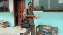 Guru Ditantang Siswa Tetap Sabar, Kepsek: Sifatnya Perlu Dicontoh