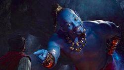 Sinopsis Aladdin, Drama Musikal Penuh Magis