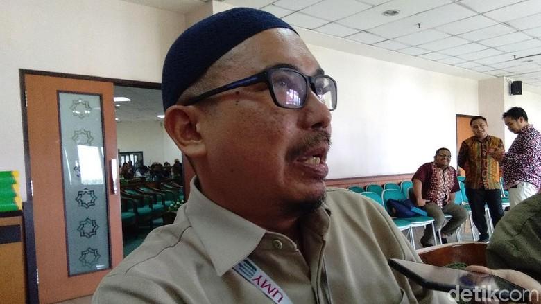 Kasus Dana Kemah, PP Muhammadiyah: Jika Tak Ada Unsur Pidana SP3 Saja