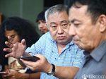 Polisi Tahan Lieus Sungkharisma Tersangka Makar