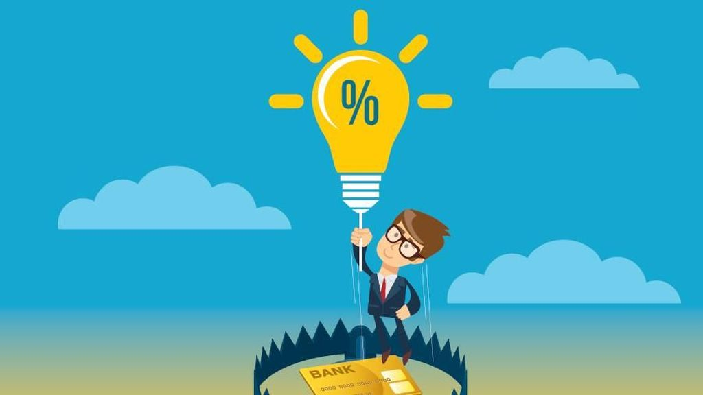 Biasa Bayar Kartu Kredit di Tagihan Minimum? Ini Bahayanya