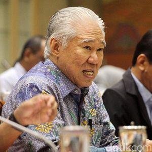 Mendag Ngaku Ditegur Jokowi Gegara Perdagangan RI Kalah dari Vietnam