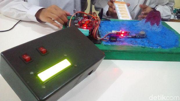 Kisah Sukses Tim Robotic MAN 1 Kudus Raih Perunggu di Thailand