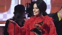 2 Musisi dengan Piala Grammy Terbanyak Tahun Ini