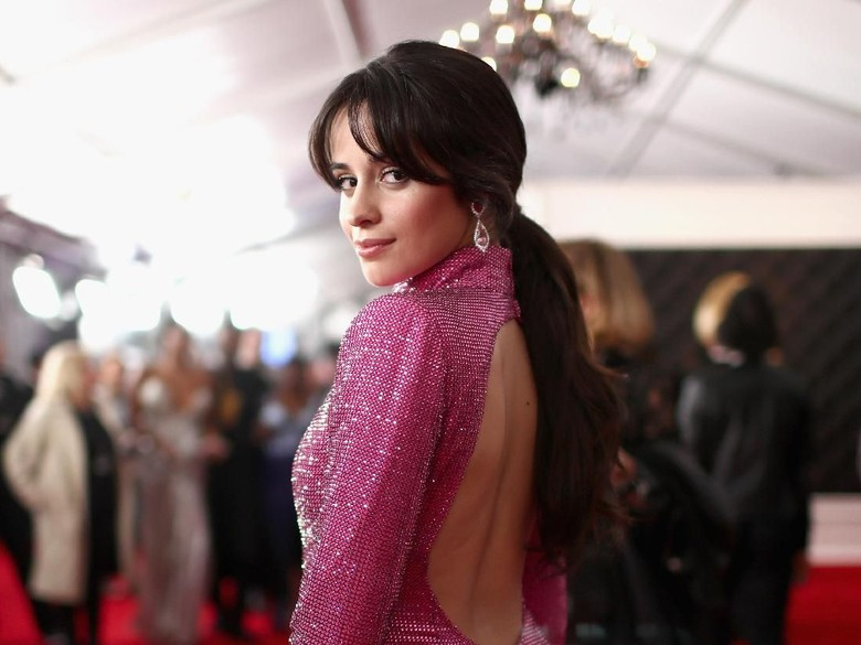 Camila Cabello Foto: Rich Fury/Getty Images for The Recording Academy