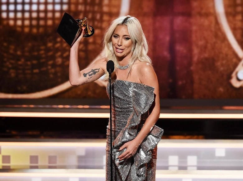 Lady Gaga Foto: Kevin Winter/Getty Images for The Recording Academy