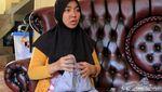Sendu Istri Bos Tekstil Mengenang Suami yang Diduga Dimutilasi
