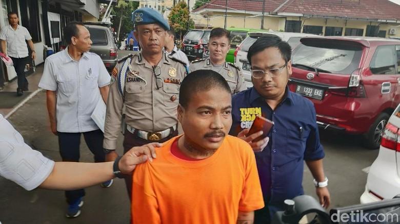 Polisi Gelar Prarekonstruksi Kasus Ayah Banting Anak Tiri hingga Tewas