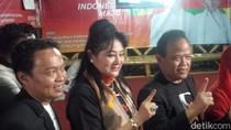 Penggagas Esemka Ubah Kantornya Jadi Posko Jokowi