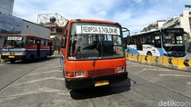 Vlog: Wara-wiri dengan Metromini yang Kian Tergerus Zaman