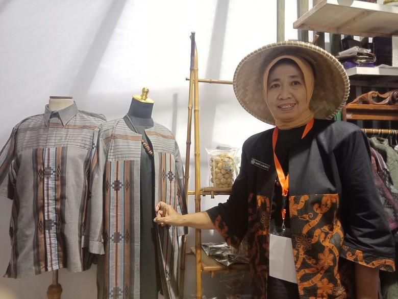 Cerita Sukses PKBM An-Nur Bawa Sarung Lokal ke Thailand