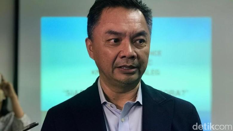 Dino Patti Djalal Angkat Bicara soal Pencurian Uang oleh Eks Aspri