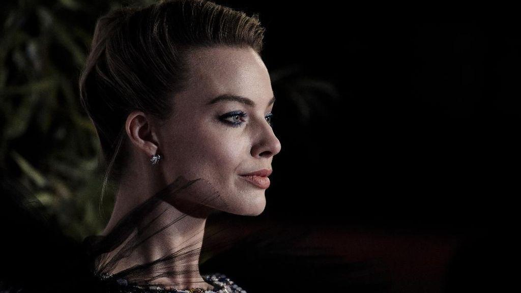 Tak Ikut Audisi, Ini Cara Margot Robbie Dapat Peran di Film