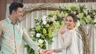 Ammar Zoni dan Irish Bella Rahasiakan Tanggal Pernikahannya