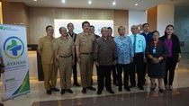 Kecelakaan, Karyawan Supermarket Ditanggung BPJS TK Rp 360 Juta