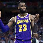 Pilihan Pemain di Tim All-Star LeBron James Bukan Kode Buat Lakers