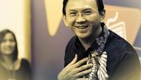 Tawa Ahok vs Pantun Haji Lulung Imbas Ulah Raffi Ahmad Terpergok