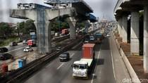 Dibuka 3 Bulan Lagi, Yuk Intip Penampakan Terkini Tol Jakarta-Cikampek