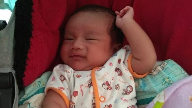 Bayi di Tuban ini Punya Nama yang Panjang dan Unik, Mau Tahu?