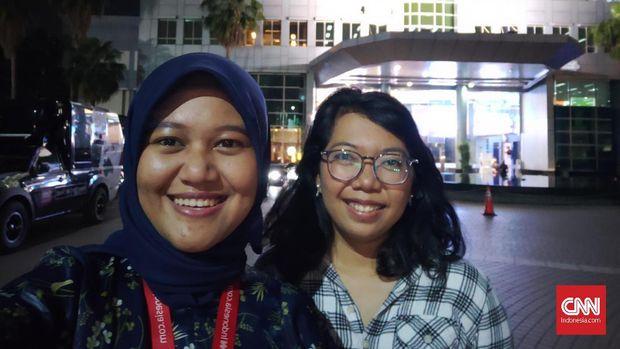 Oppo R17 Pro, Hasil Foto si Jago Malam Kurang Mengesankan