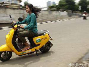 Belum Kantongi Izin Operasi, Migo akan Ditindak Saat Mengaspal di Jakarta