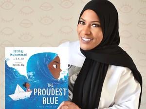 Setelah Barbie Hijab, Ibtihaj Muhammad Rilis Buku Hijab untuk Anak-Anak